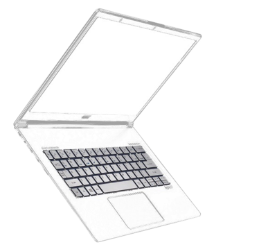 Ultra Book Keyboard